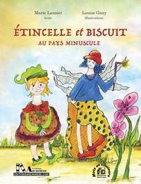 Étincellle et Biscuit au pa...