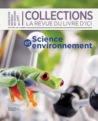 Collections Vol 3, No 4, Science et environnement