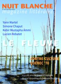 Nuit blanche, magazine littéraire. No. 143, Été 2016