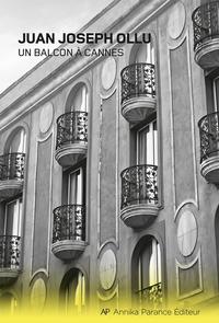 Un balcon à Cannes