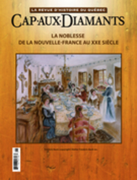Cap-aux-Diamants. No. 126, Été 2016
