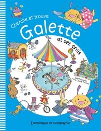 Cherche et trouve Galette e...