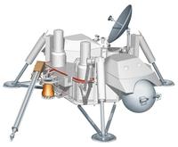 sonde spatiale