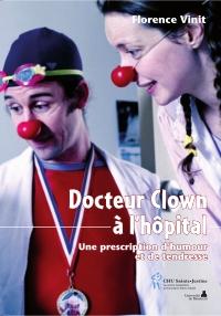 Docteur Clown à l'hôpital