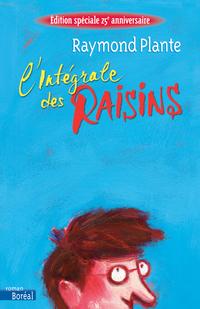 L'Intégrale des raisins