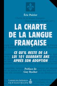 La Charte de la langue fran...