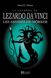 Image de couverture (La légende de LEZARDO DA VINCI, Tome 3)