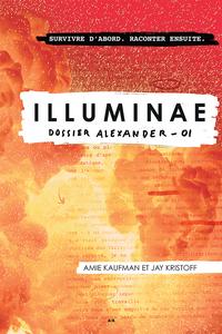 Illuminae - 01
