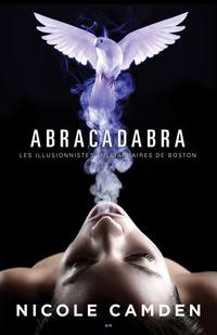 Abracadabra, livre 1
