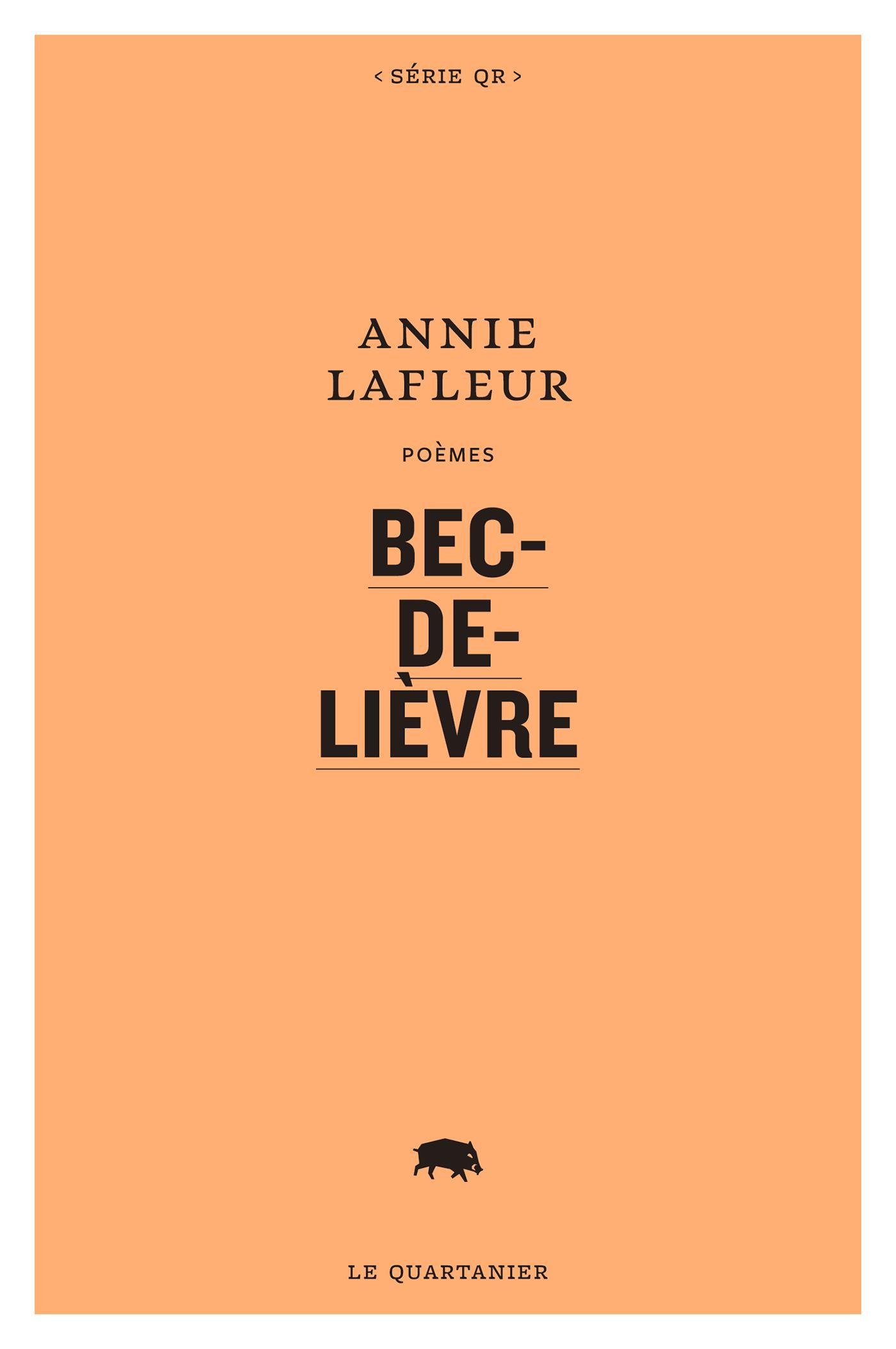 -Lafleur, Annie