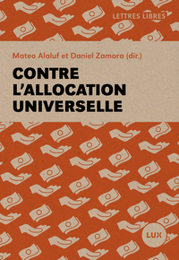 Contre l'allocation universelle