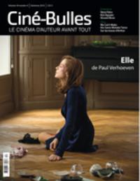 Ciné-Bulles. Vol. 34 No. 4,...