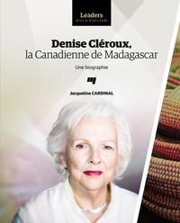 Denise Cléroux, la Canadien...