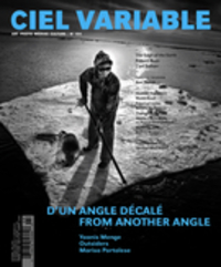Ciel variable. No. 104, Aut...