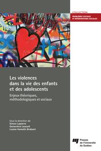 Les violences dans la vie des enfants et des adolescents