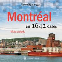 Montréal en 1642 cases