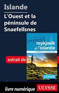 Islande - L'Ouest et la pén...