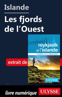 Islande - Les fjords de l'O...