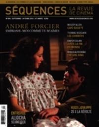 Séquences : la revue de cinéma. No. 304, Octobre 2016