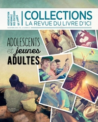 Collections Vol 3, No 6, Adolescents et jeunes adultes