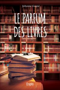 Le parfum des livres