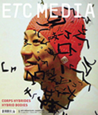 ETC MEDIA. No. 109, Automne...