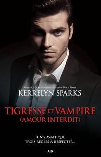 Tigresse et vampire (amour interdit) - 16