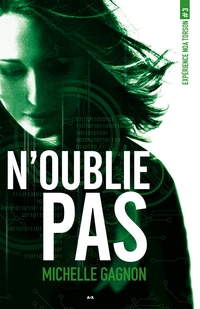 N'oublie pas, tome 3