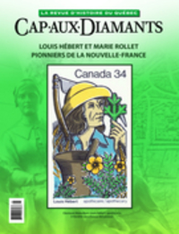 Cap-aux-Diamants. No. 128, ...
