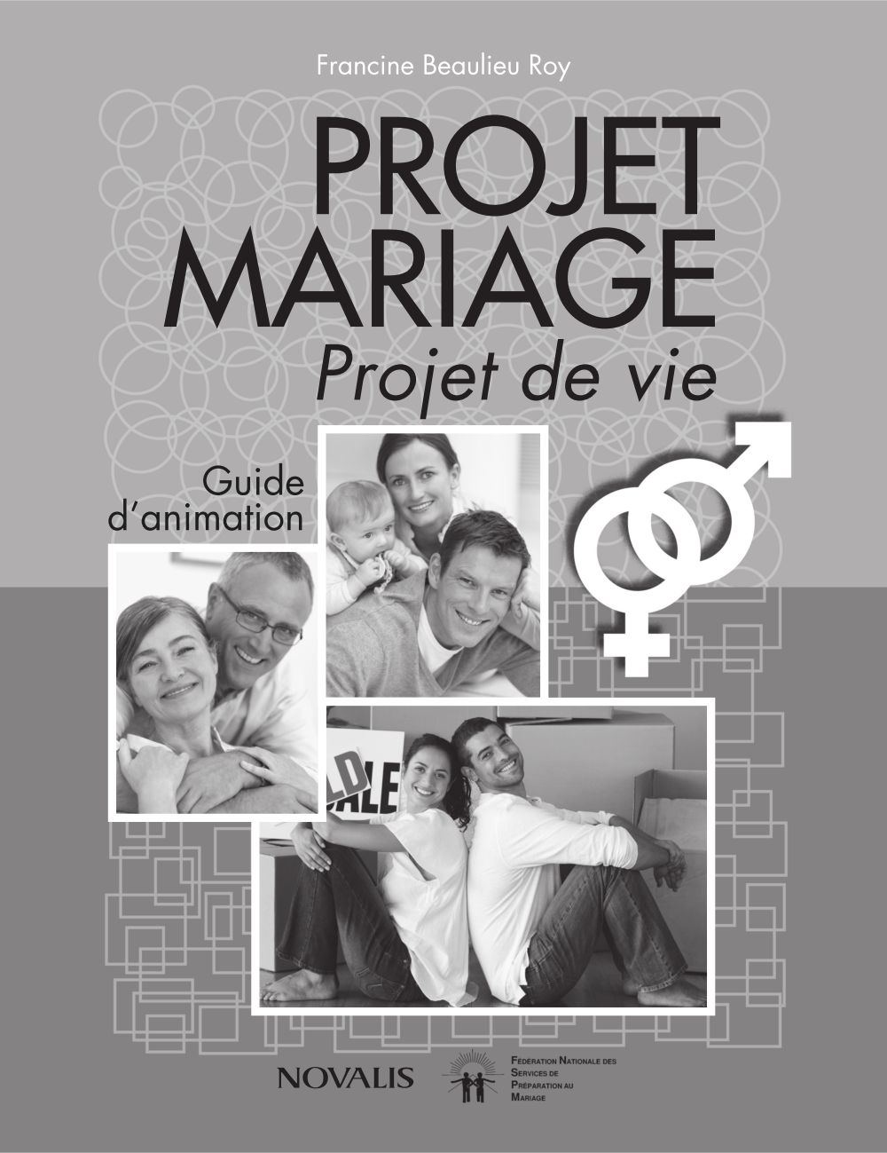 Projet Mariage (Guide d'animation)