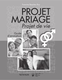 Projet Mariage (Guide d'ani...