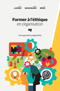 Former à l'éthique en organisation