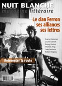 Nuit blanche, magazine littéraire. No. 145, Hiver 2017