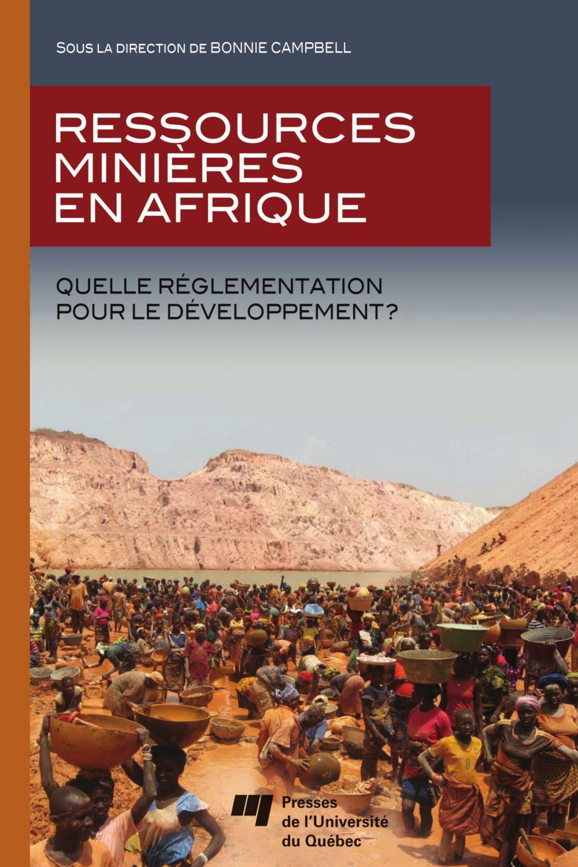 Ressources minières en Afrique