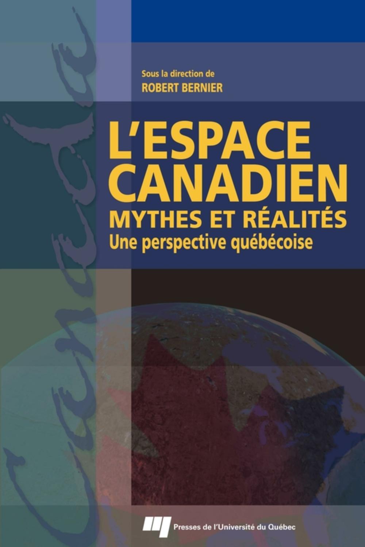 L'espace canadien