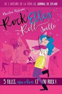Rock'Elles'Roll - Joëlle