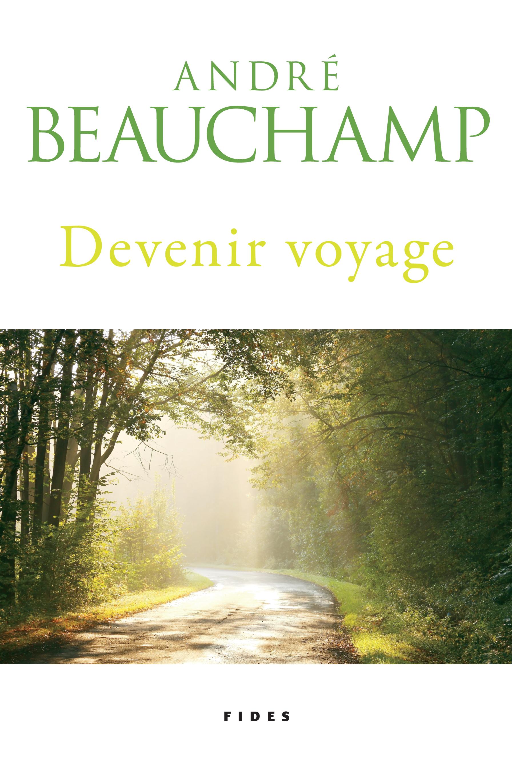 Devenir voyage