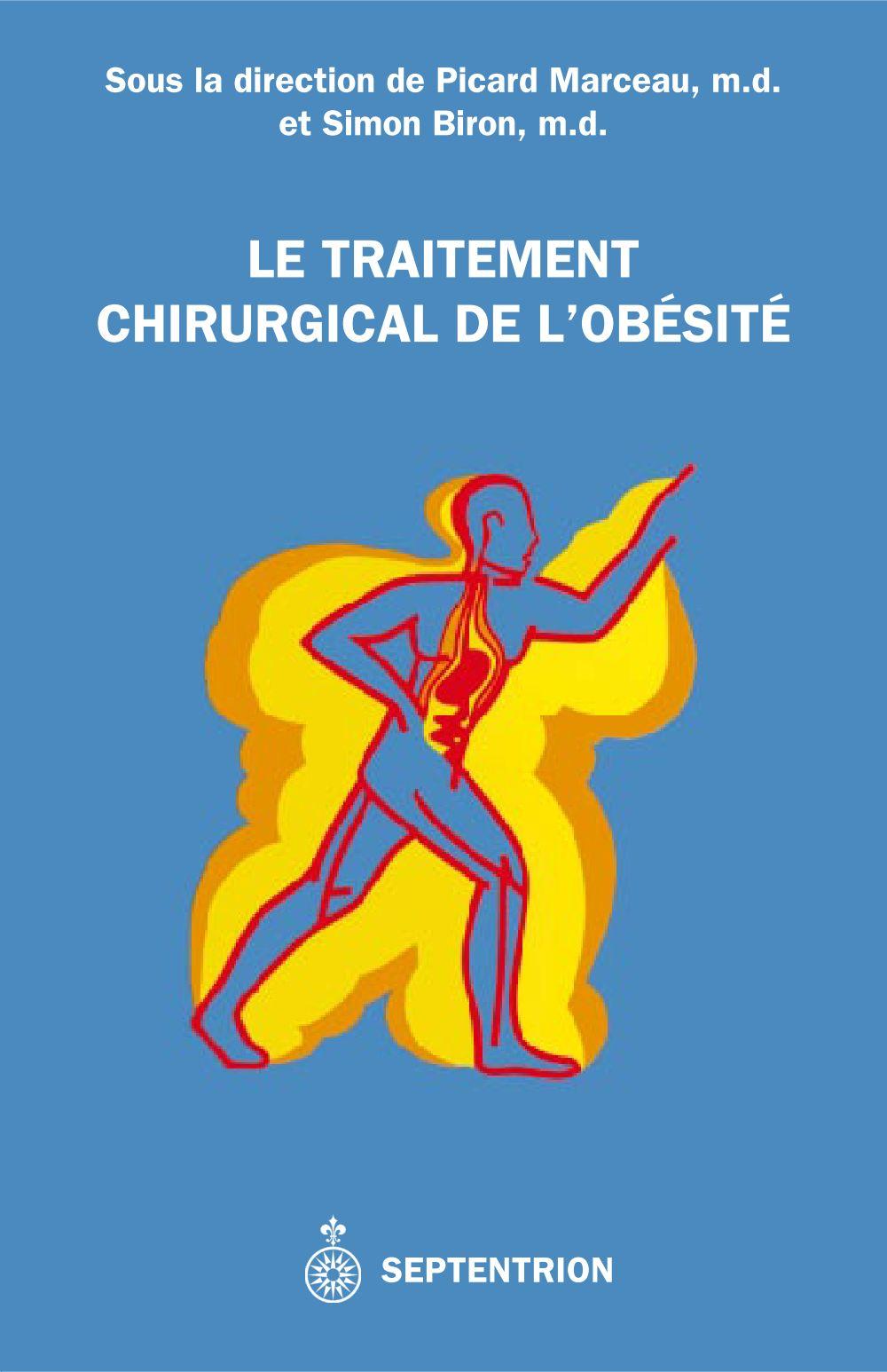 Traitement chirurgical de l'obésité | 2e édition