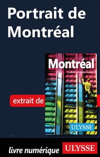 Portrait de Montréal