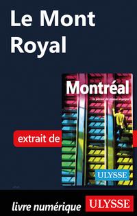 Le Mont Royal
