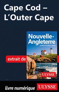 Cape Cod - L'Outer Cape