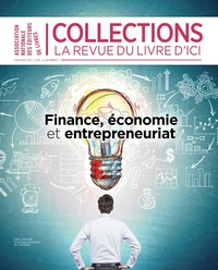 Collections Vol 4, No 1, Finance, économie et entrepreneuriat