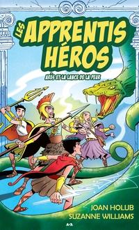 Les apprentis héros - 7