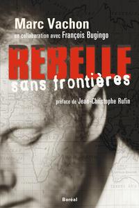Rebelle sans frontières