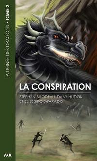 La lignée des dragons - Tome 2