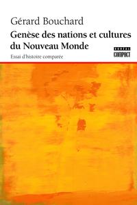 Genèse des nations et cultures du Nouveau Monde