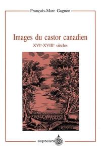 Images du castor canadien