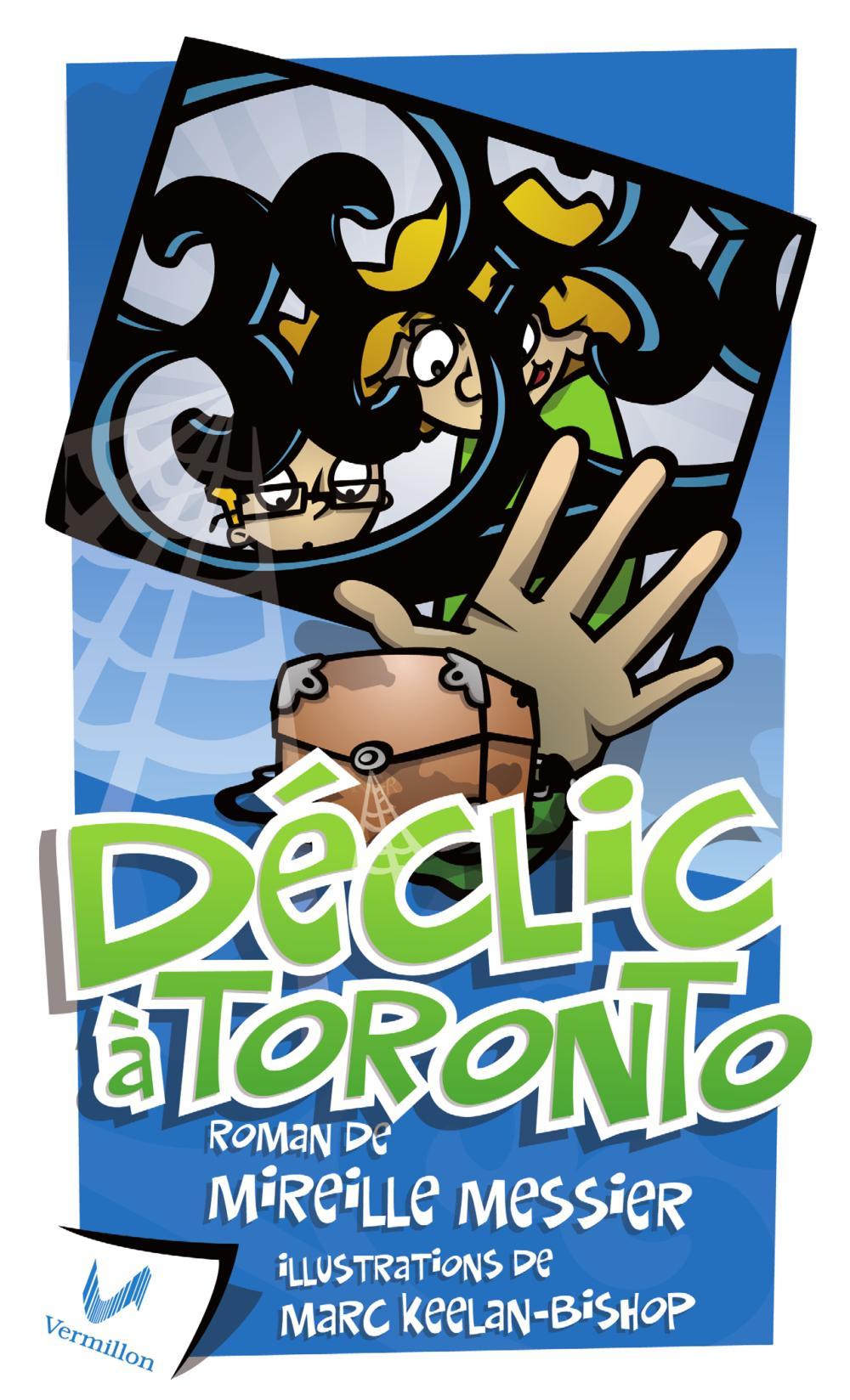 DECLIC A TORONTO