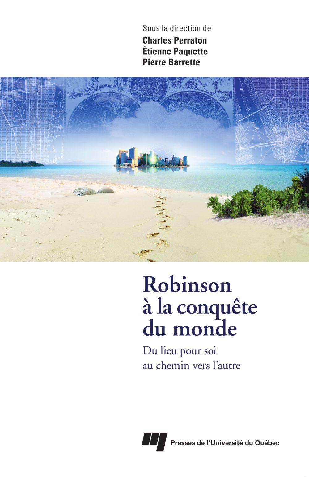 Robinson à la conquête du monde