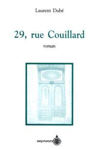 29, rue Couillard